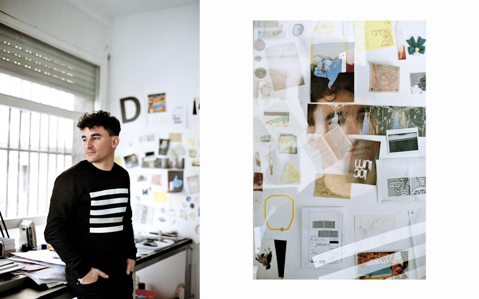Diego Ramos (Demo ADI): «No queremos ser endogámicos, planteamos contenido para los diseñadores y para los posibles usuarios»