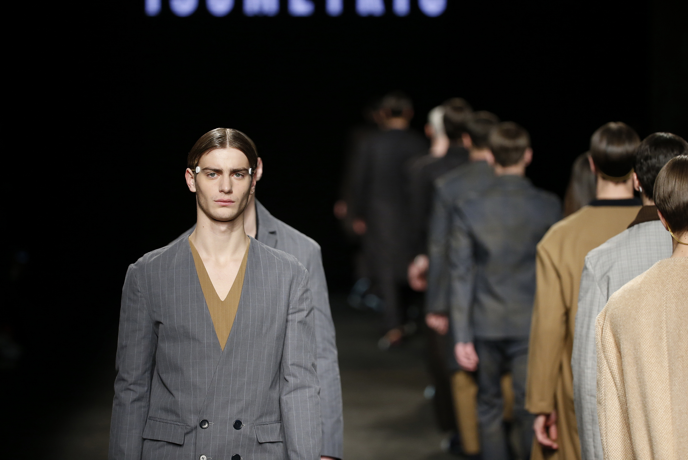 Isometric FW15 | o8o Barcelona Fashion