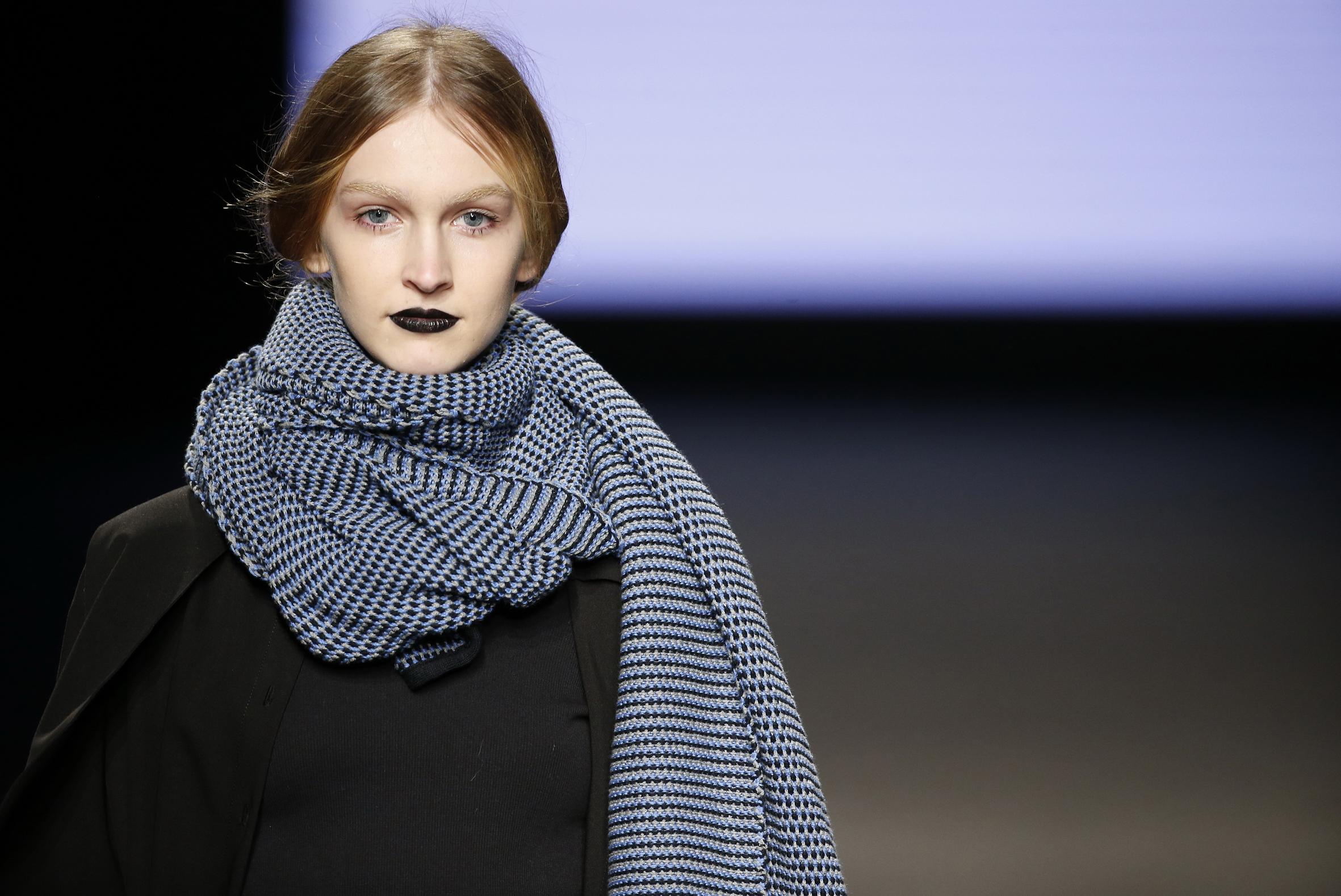 Rita Row FW15 | o8o Barcelona Fashion