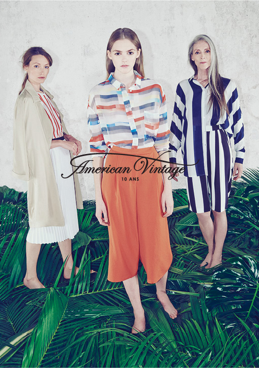 SS15 Campaign - Women 2 - Low Res