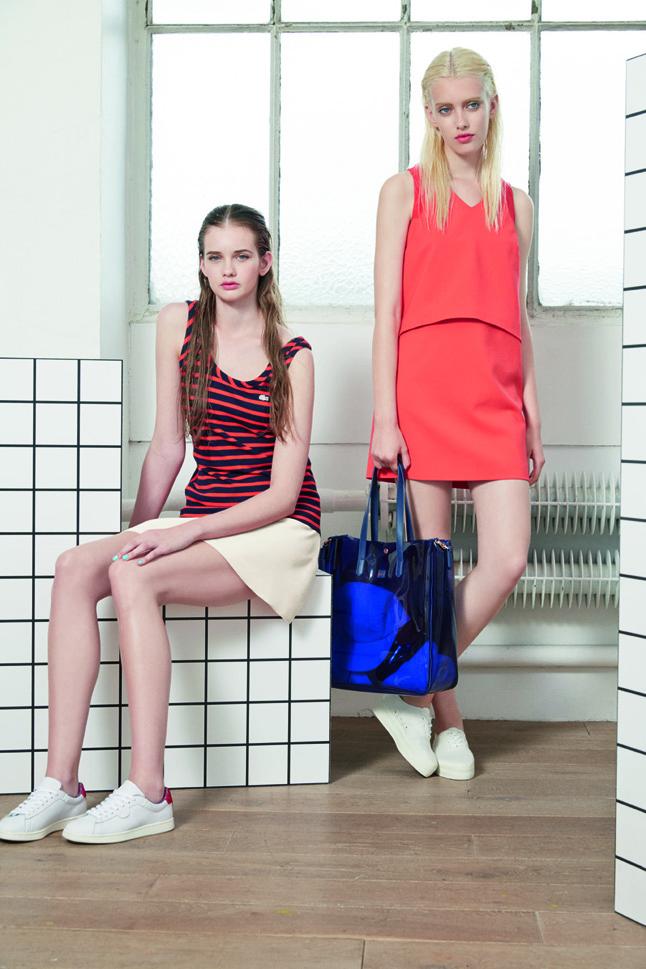 015_LACOSTE_LIVE_SS15_Womenswear_Look_Book