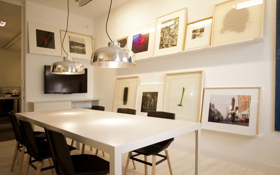 La Taché Gallery