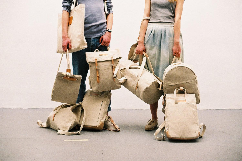 Descubre las mochilas de Thisispaper