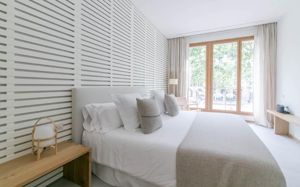 Hotel Margot House Barcelona_Habitaciones Suite (3)