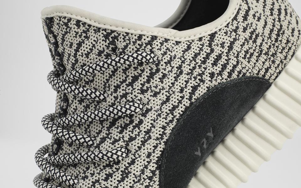 Lo nuevo de Kanye West para adidas Originals