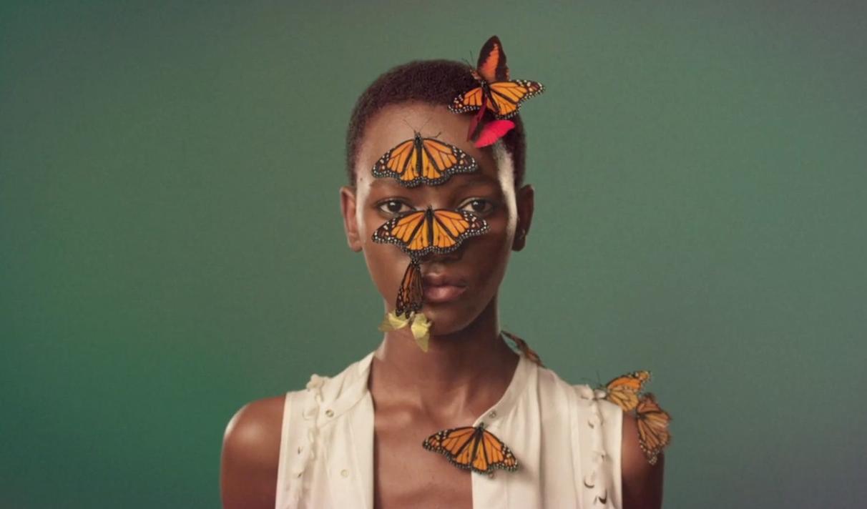Ryan McGinley y las mariposas