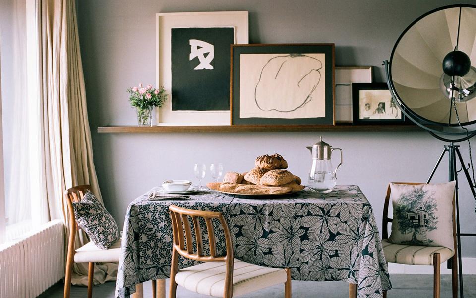 El estilo de Nice Things vestirá tu hogar