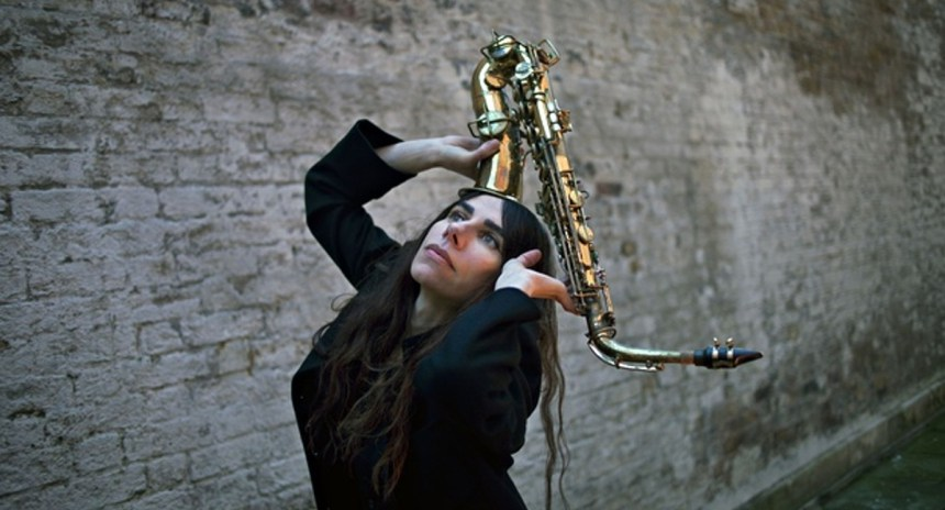 The Hope Six Demolition Project de PJ Harvey