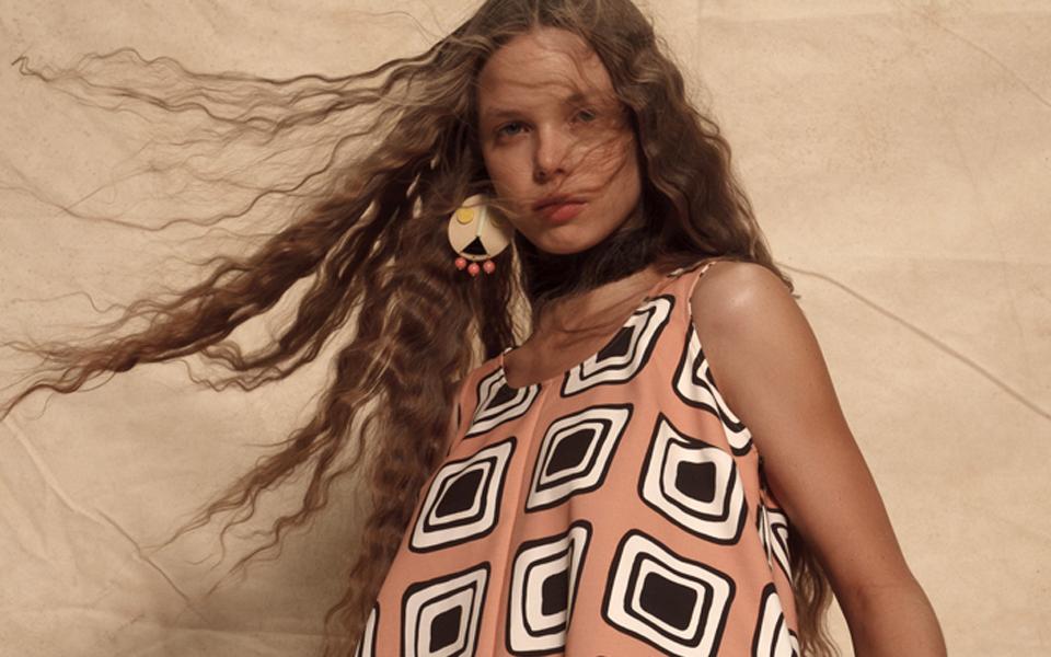 Miranda for Lydia nos lleva de viaje a los '70