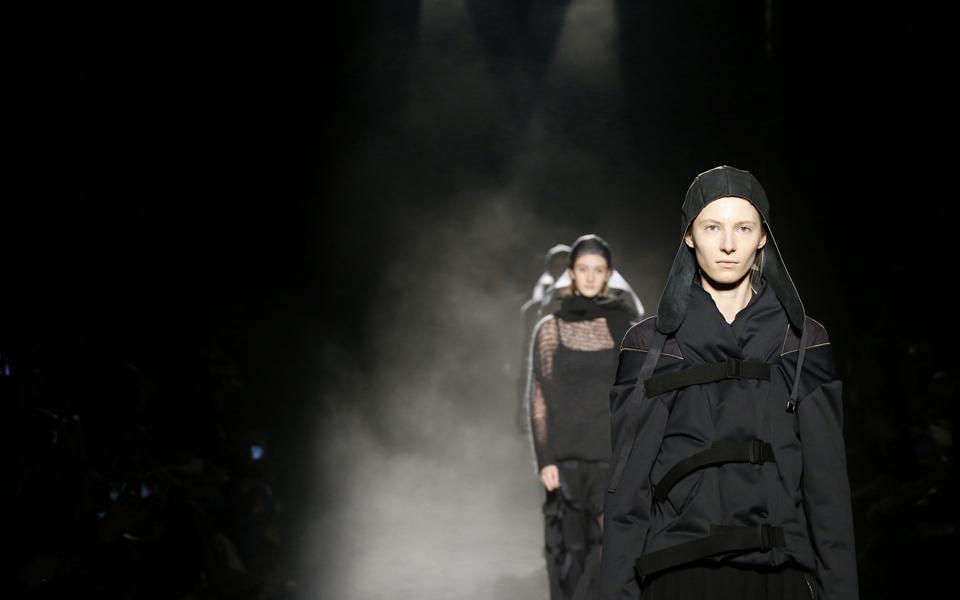 Miriam Ponsa FW16 | o8o Barcelona Fashion