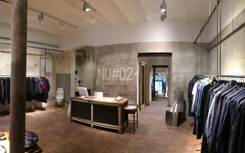 NU#02, el diseño independiente al desnudo