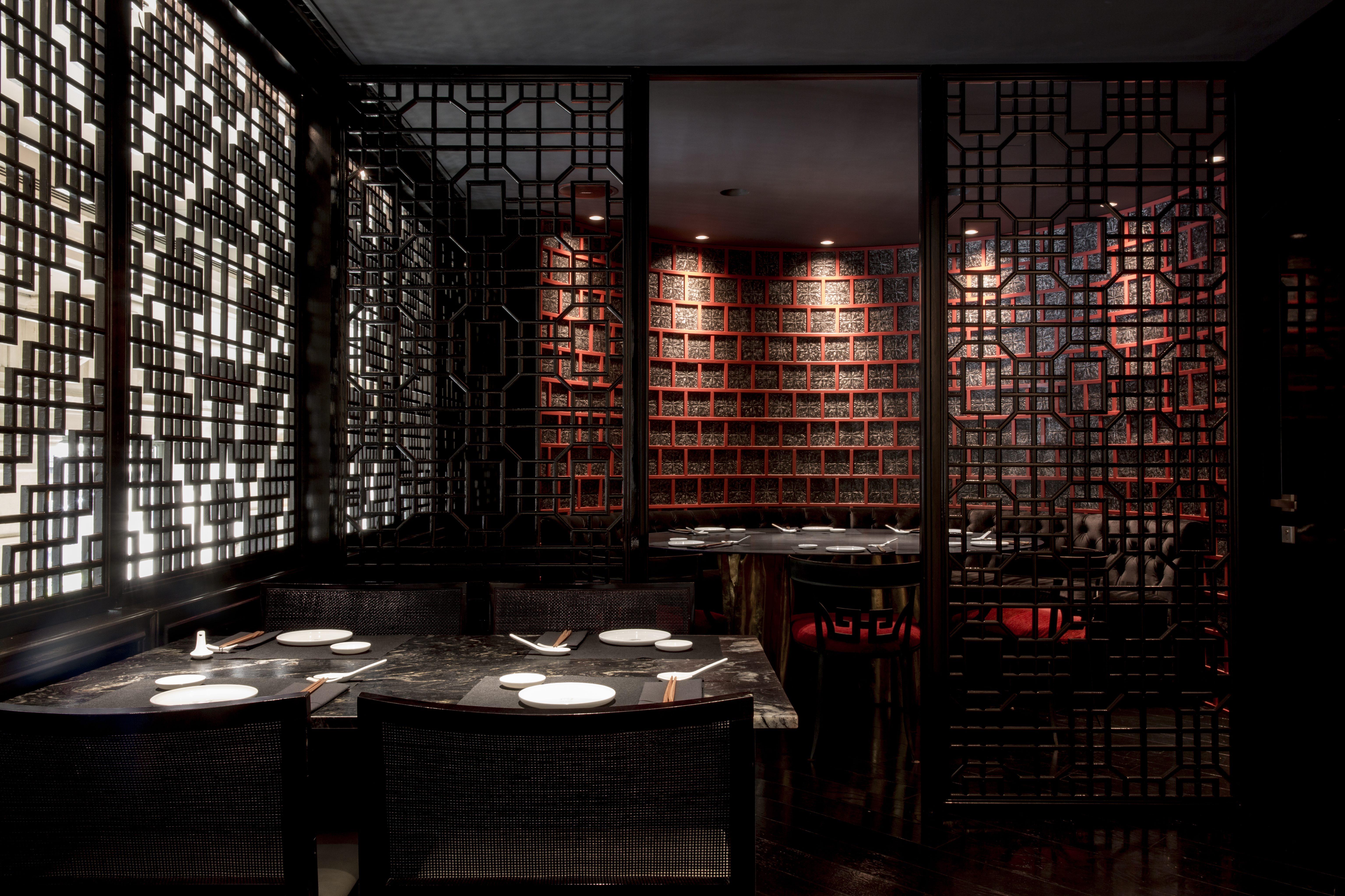 Restaurante MR KAO1