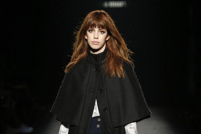 Sita Murt FW16 | o8o Barcelona Fashion