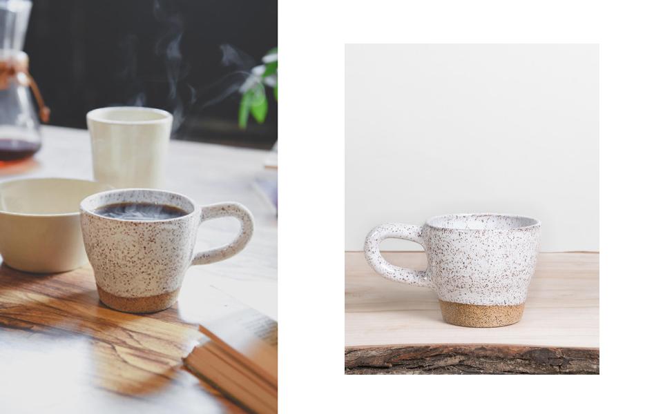 Renueva tus tazas de café en La Colombe