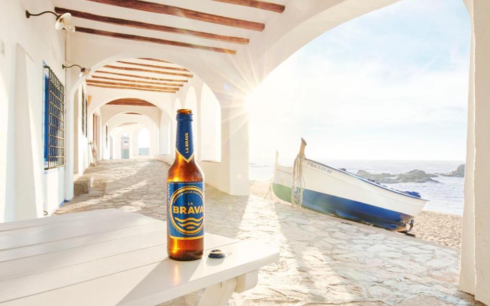 La Brava, cerveza con temperamento costero