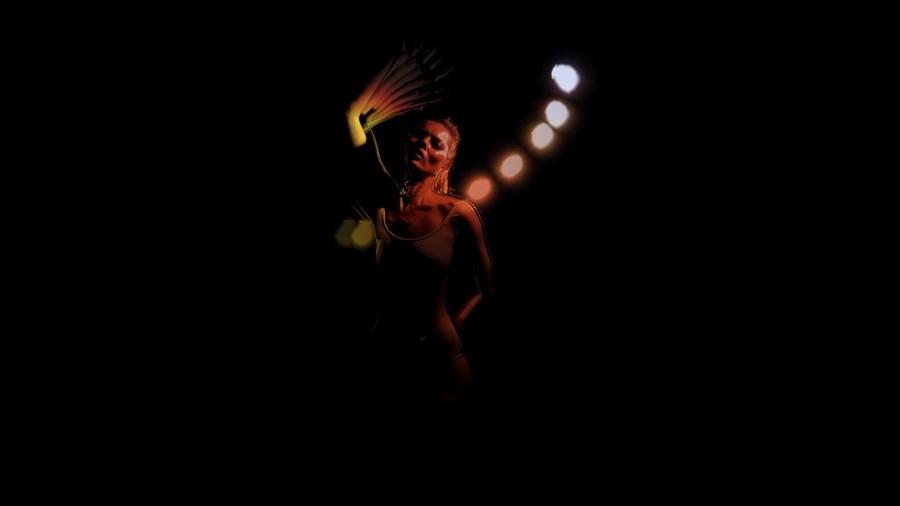 El ritual de Massive Attack y Kate Moss