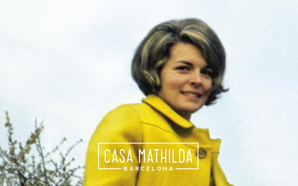 Casa Mathilda, el descanso del viajero