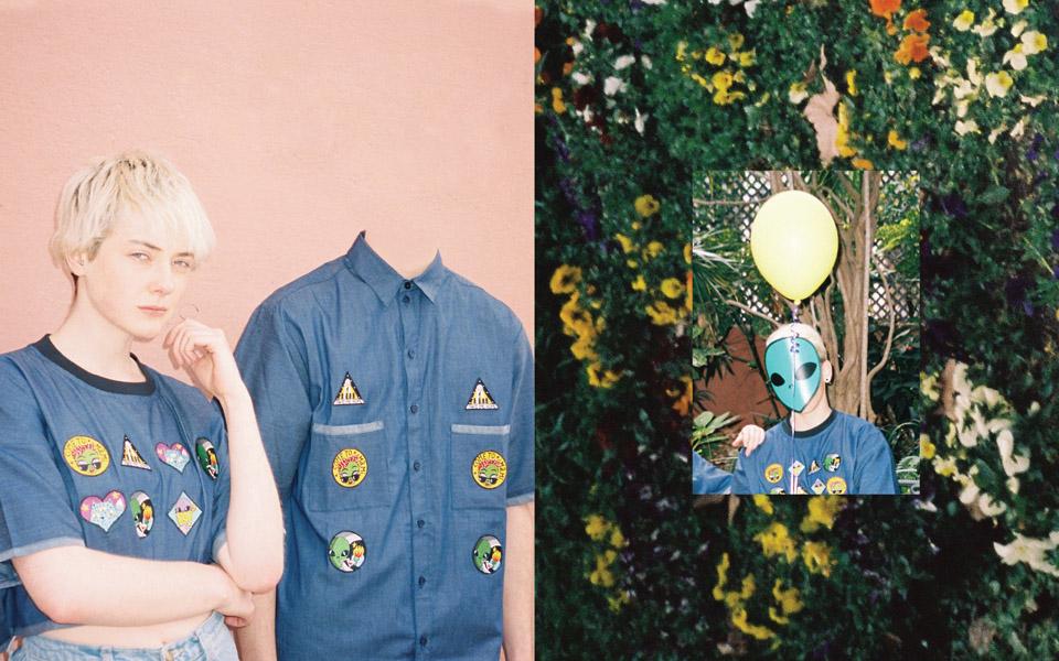 UFO Party @ Krizia Robustella & Amaia Arrazola