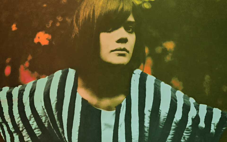 Bat For Lashes is back in the game!