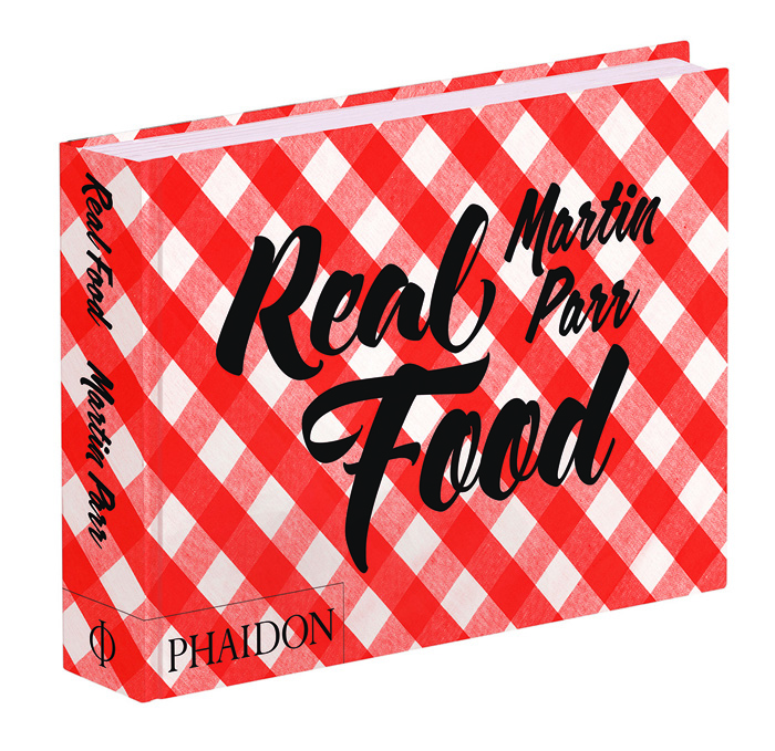 MP Real Food 3d
