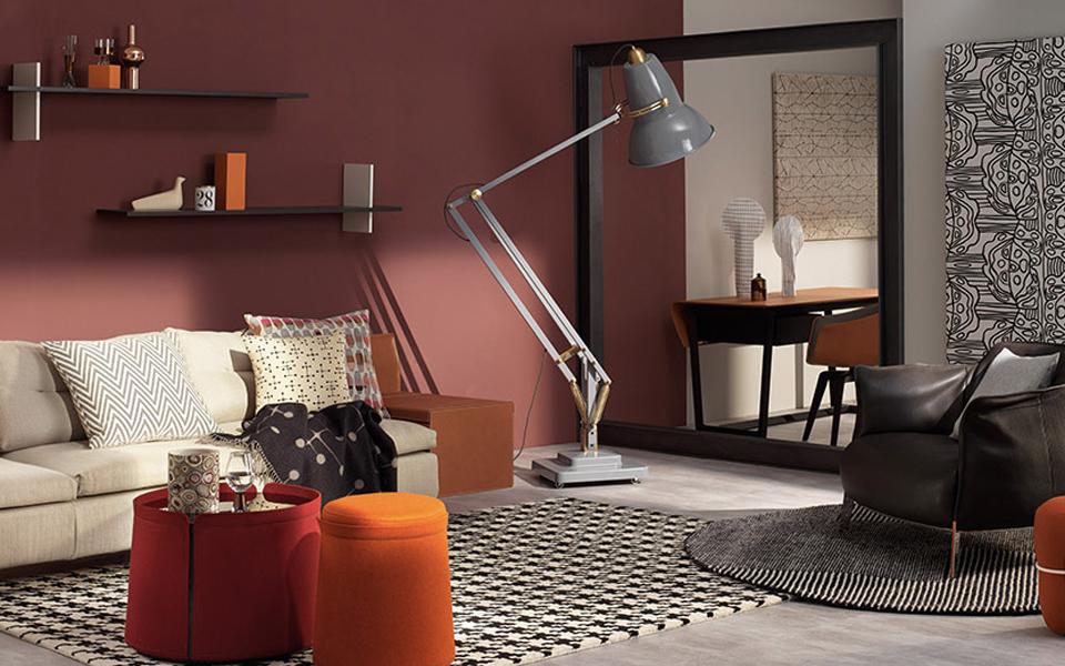 Anglepoise y las lámparas gigantes