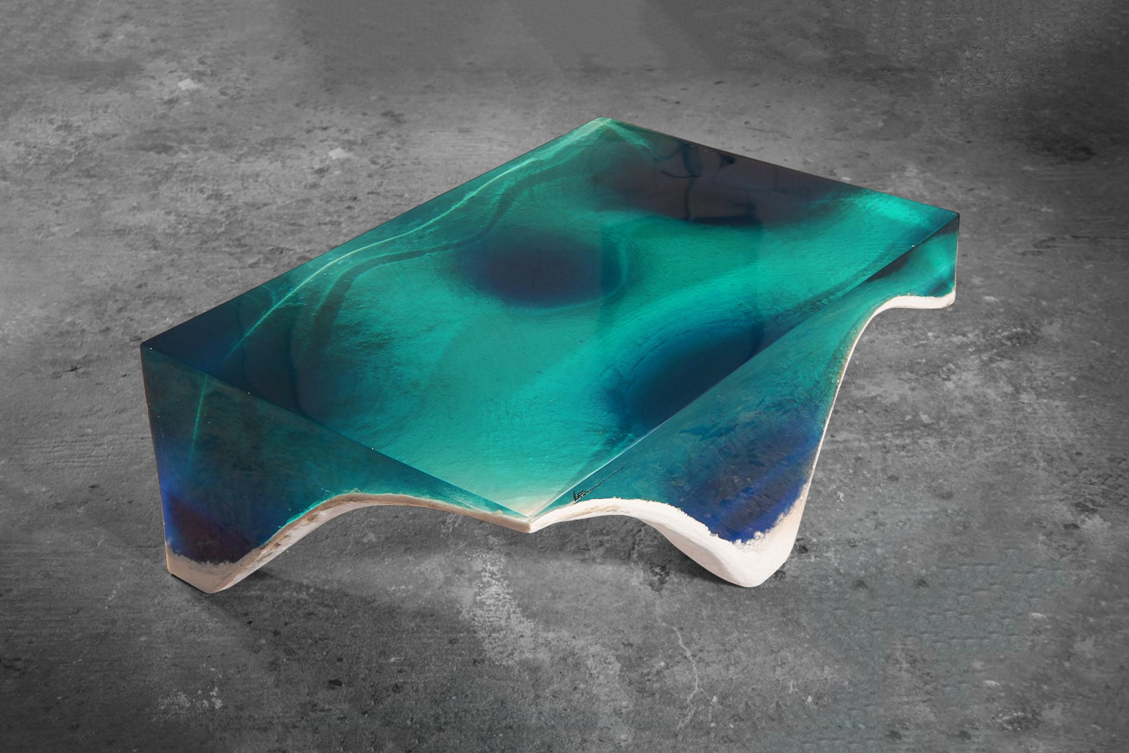 Inunda tu salón con la delMare Table
