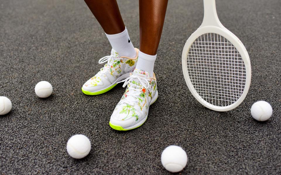 Las NikeCourt reivindican la estética del tenis