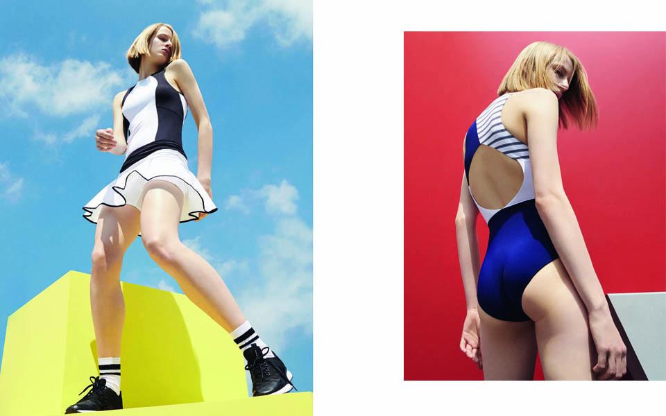 Renueva tu armario deportivo con The Olympics