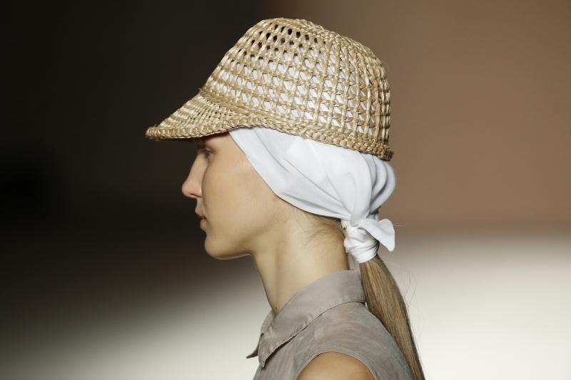 Miriam Ponsa SS17 | o8o Barcelona Fashion