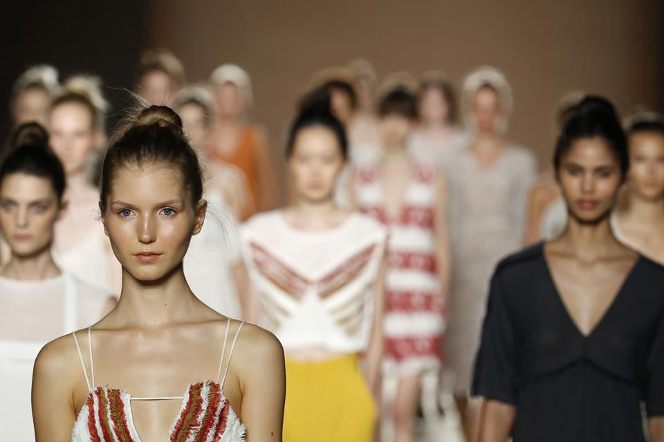 Sita Murt SS17 | o8o Barcelona Fashion