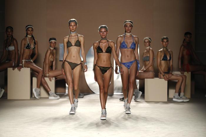 TCN SS17 | o8o Barcelona Fashion