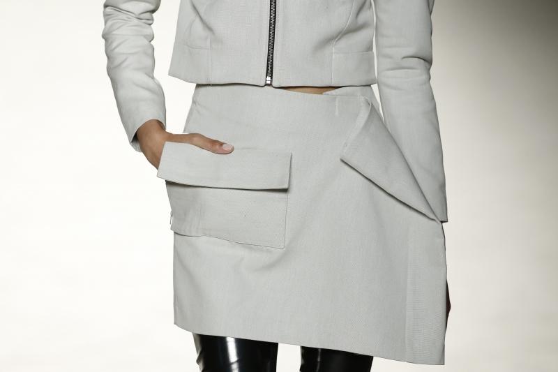 Txell Miras SS17 | o8o Barcelona Fashion