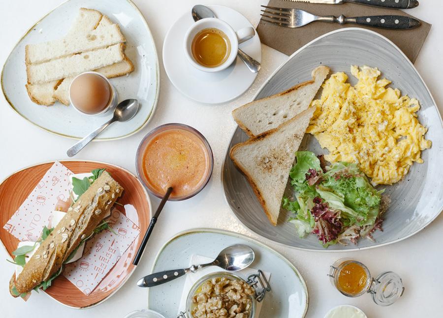 Café San Telmo, un clásico para disfrutar a cualquier hora del día