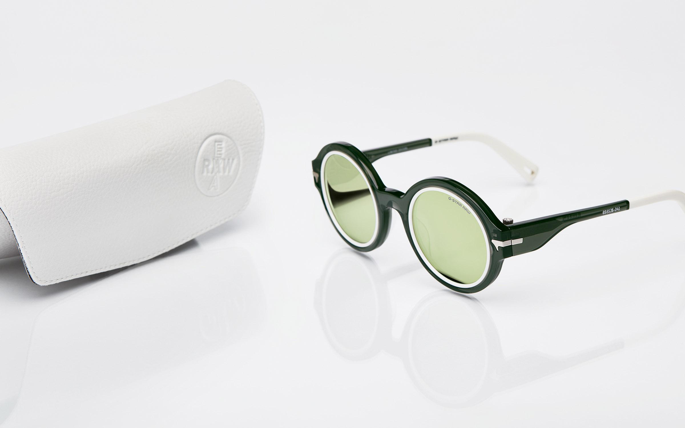Eva Shaw Eyewear 16.2 Pre Collection