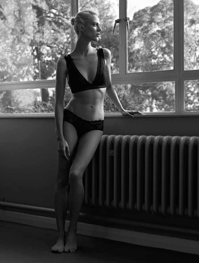 Oysho AW16 lingerie Aymeline Valade (10)