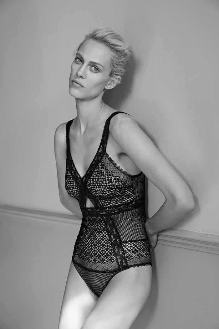 Oysho AW16 lingerie Aymeline Valade (4)