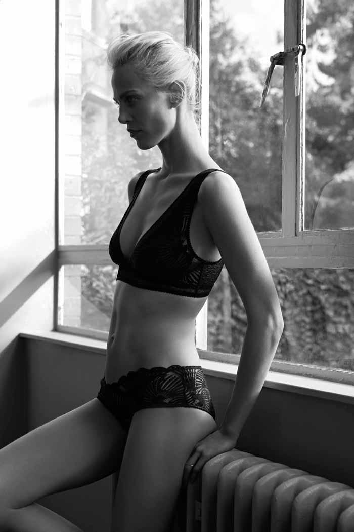 Oysho AW16 lingerie Aymeline Valade (8)
