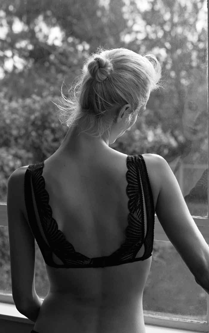 Oysho AW16 lingerie Aymeline Valade (9)
