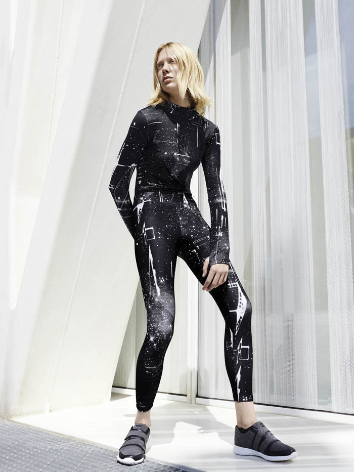 Oysho gymwear Digital Future (20)