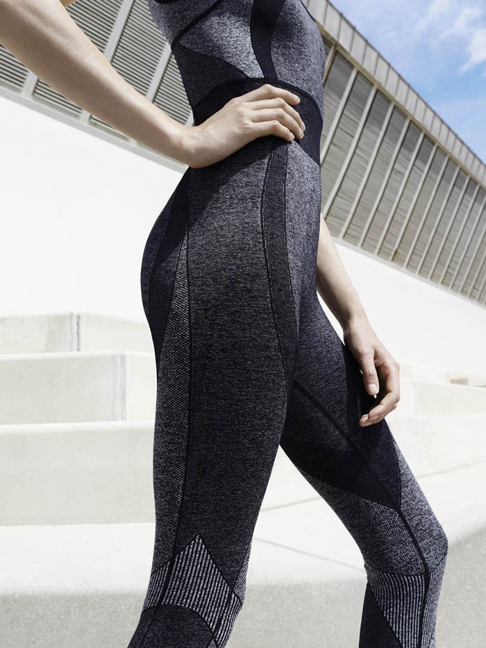 Oysho gymwear Digital Future (23)