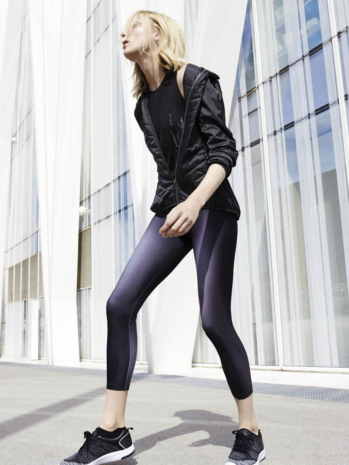 Oysho gymwear Digital Future (26)