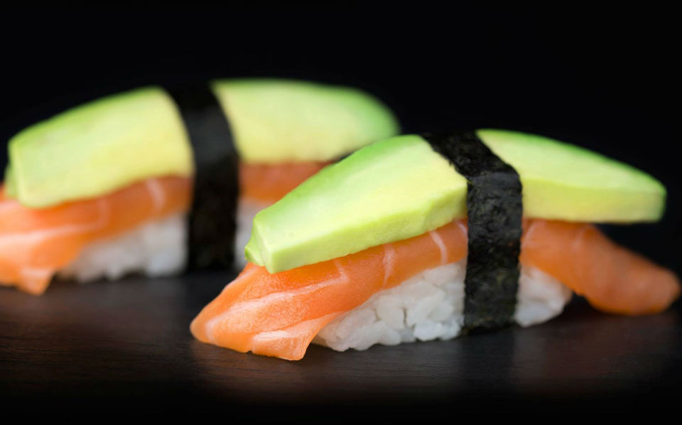 Sushifresh, del take away sibarita a la buena mesa