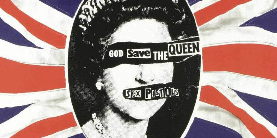 Ver el punk: la estética de la subversión