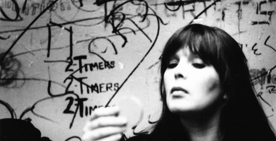 Nico, 1988: nuevo biopic en camino