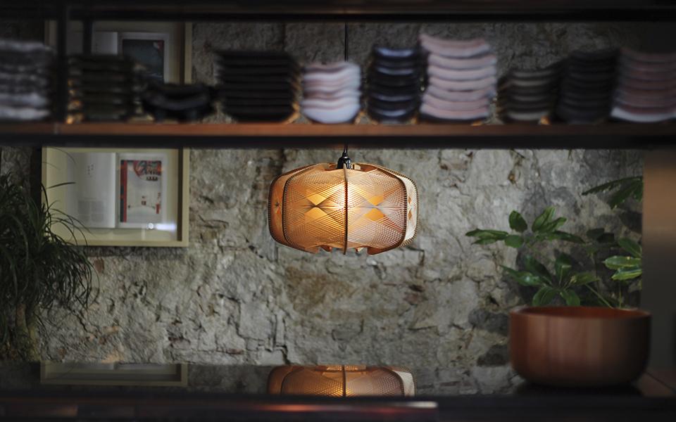 Robata: Sushi, grill y la mejor decoración de l'Eixample