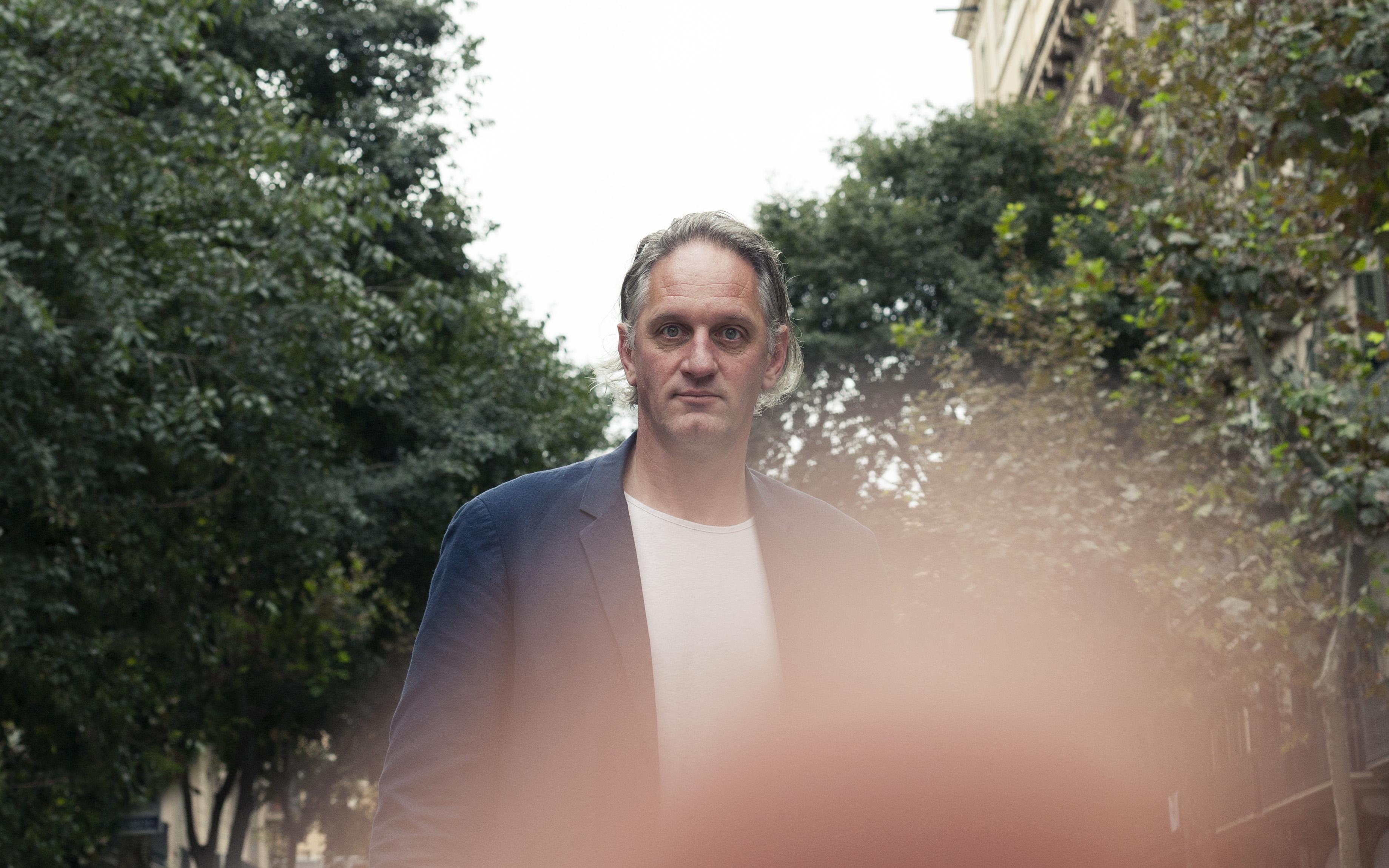 Erik Kessels: «La perfección no deja espacio para cosas nuevas»