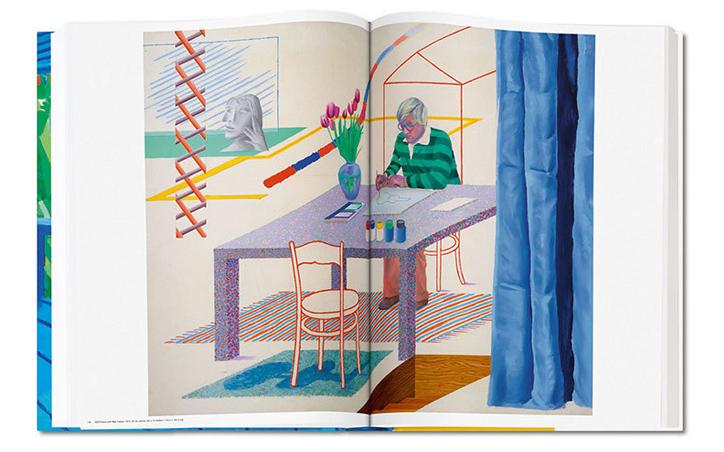 hockney_a-bigger-book_taschen_spread12123
