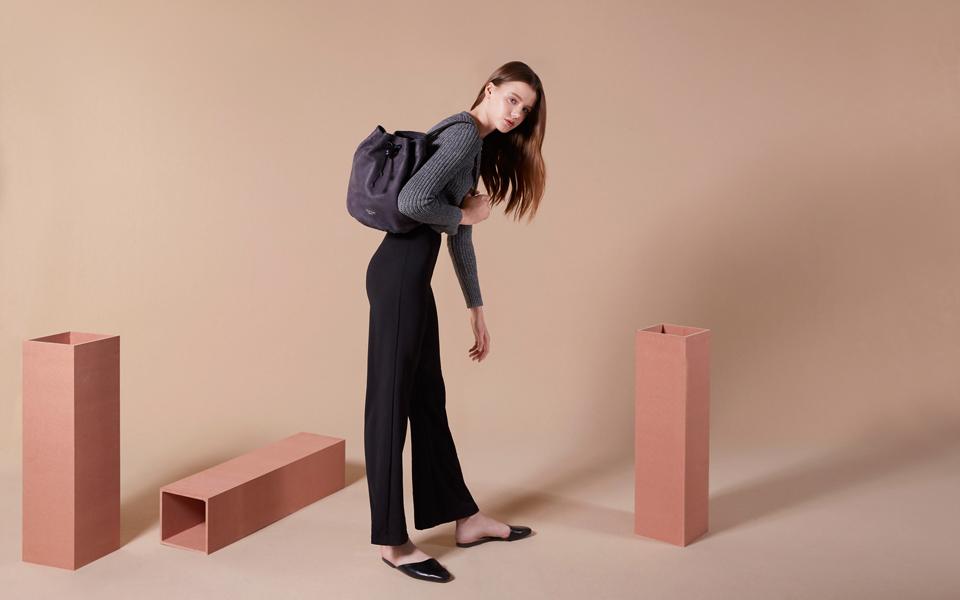 La obra de Richard Serra inspira lo nuevo de SUR/SAC