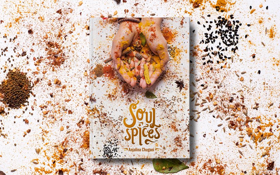 soul spices anjalina chugani