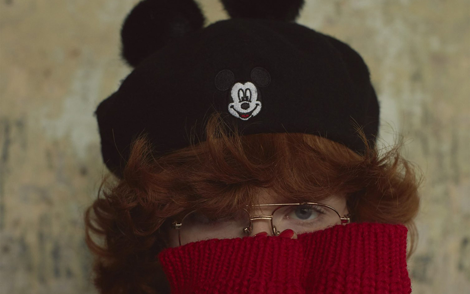 Lazy Oaf x Mickey Mouse